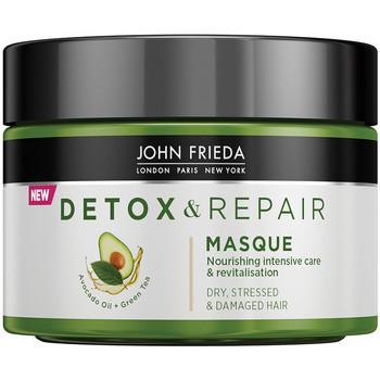 Beauté Femme Soins & Après-shampooing John Frieda Detox & Repair Masque  250 ml