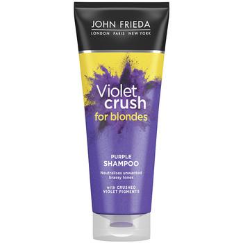 Beauté Femme Shampooings John Frieda Violet Crush For Blondes Champú  250 ml