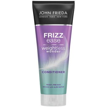 Beauté Femme Soins & Après-shampooing John Frieda Frizz-ease Weightless Wonder Acondicionador  250 ml