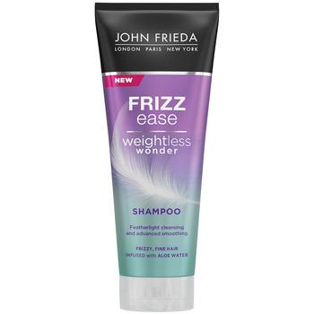 Beauté Femme Shampooings John Frieda Frizz-ease Weightless Wonder Champú  250 ml