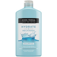 Beauté Femme Shampooings John Frieda Hydrate & Recharge Champú  250 ml
