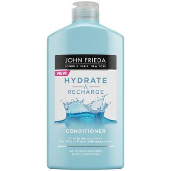 Beauté Femme Soins & Après-shampooing John Frieda Hydrate & Recharge Acondicionador  250 ml