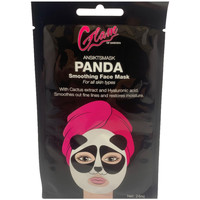 Beauté Femme Masques & gommages Glam Of Sweden Mask panda  24 ml