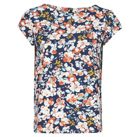 Vêtements Femme Tops / Blouses Betty London OMISS Marine / Rose