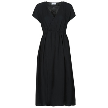 Vêtements Femme Robes longues Betty London ODAME Noir