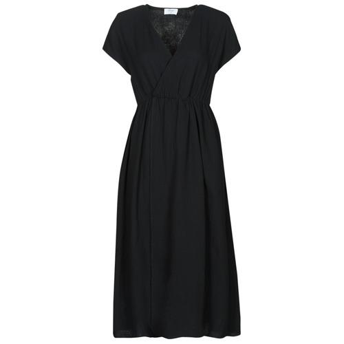 Vêtements Femme Robes longues Betty London ODAME Noir