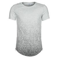 Vêtements Homme T-shirts manches courtes Yurban OLORD Gris / Noir