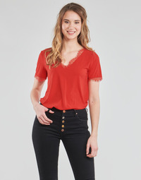 Vêtements Femme Tops / Blouses Moony Mood OTUIDE Rouge