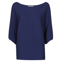 Vêtements Femme Pulls Moony Mood OUPAL Marine