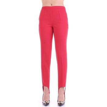 Vêtements Femme Chinos / Carrots Vicolo TW1320 Rouge