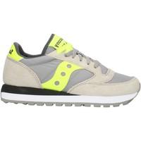 Chaussures Baskets basses Saucony S2044577 Gris
