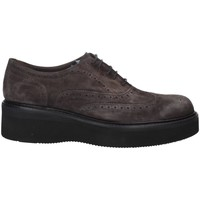 Chaussures Femme Derbies Campanile CAM11 TAUPE