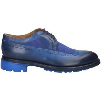 Chaussures Femme Derbies Campanile CAM08 BLEU
