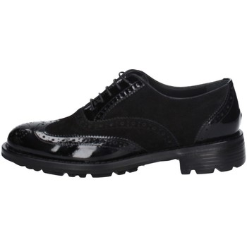 Chaussures Femme Richelieu Campanile CAM01 NOIR