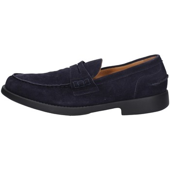 Chaussures Homme Mocassins Campanile X165 NUIT