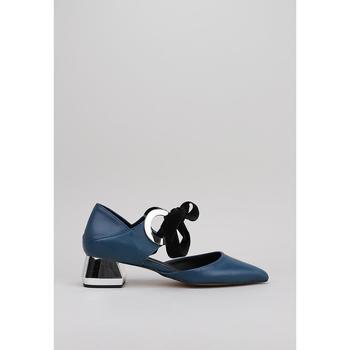 Chaussures Femme Escarpins Staff Collection  Bleu