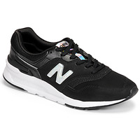 Chaussures Femme Baskets basses New Balance 997 Noir