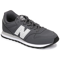 Chaussures Homme Baskets basses New Balance 500 Gris