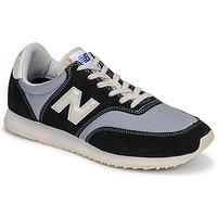 Chaussures Homme Baskets basses New Balance 100 Bleu / Noir