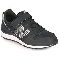 Chaussures Enfant Baskets basses New Balance 996 Noir