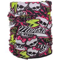 Accessoires textile Enfant Echarpes / Etoles / Foulards Buff Monster High tubulaire polaire Multicolore