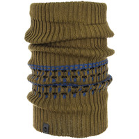 Accessoires textile Echarpes / Etoles / Foulards Buff Col en tricot Vert