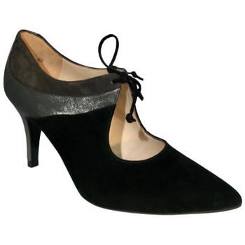 Chaussures Femme Escarpins Peter Kaiser Escarpin 76823 Noir