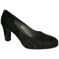 Chaussures Femme Escarpins Peter Kaiser Escarpin 79201 Noir