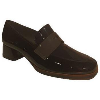 Chaussures Femme Mocassins Gadea Mocassin 40802 Noir