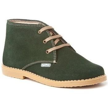 Chaussures Garçon Boots Cbp - Conbuenpie  Vert