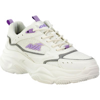 Chaussures Femme Baskets basses Avia FW20_90005_AS Blanc