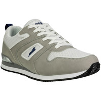 Chaussures Baskets basses Avia FW20_90003_AS Gris