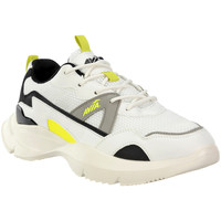 Chaussures Baskets basses Avia FW20_90008_AS Blanc