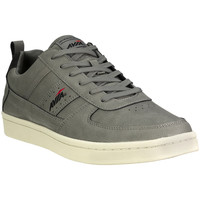 Chaussures Baskets basses Avia FW20_90009_AS Gris