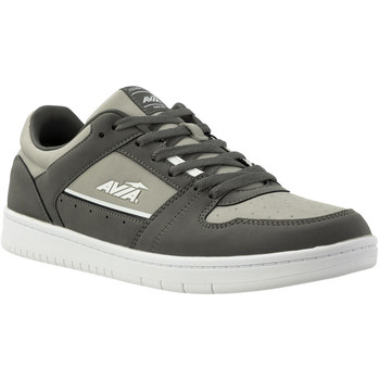 Chaussures Baskets basses Avia FW20_90007_AS Gris