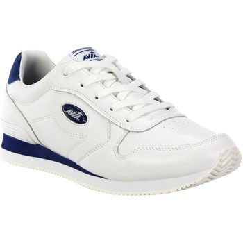 Chaussures Baskets basses Avia FW20_90011_AS Blanc