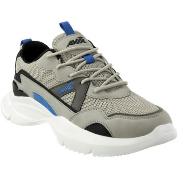 Chaussures Baskets basses Avia FW20_90008_AS Gris