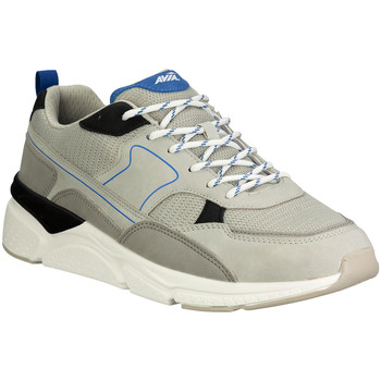 Chaussures Baskets basses Avia FW20_90001_AS Gris