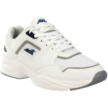 Chaussures Baskets basses Avia FW20_90000_AS Blanc