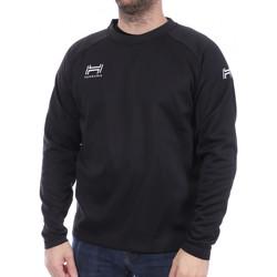 Vêtements Homme Sweats Hungaria H-15TMUXX000 Noir