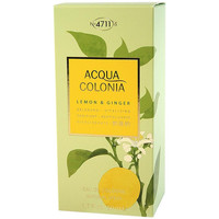 Beauté Eau de toilette 4711 ACQUA COLONIE LEMON GINGER EDC 50ML