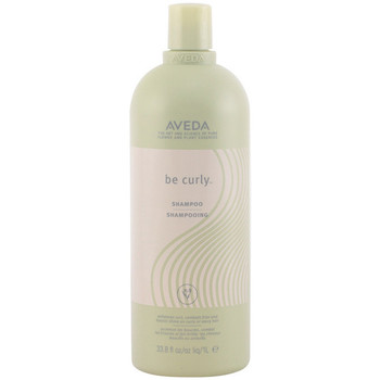 Beauté Shampooings Aveda BE CURLY SHAMPOOING 1000ML