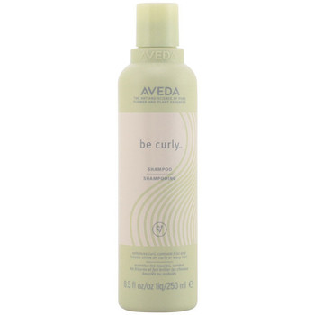 Beauté Shampooings Aveda BE CURLY SHAMPOOING 250ML