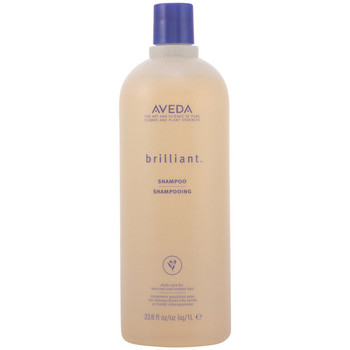 Beauté Shampooings Aveda BRILLIANT SHAMPOOING 1000ML