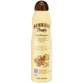 Beauté Protections solaires Hawaiian Tropic SATIN PROTECTION ULTRA RAJOURNCE SPF30 LOTION SOLAIRE 220ML