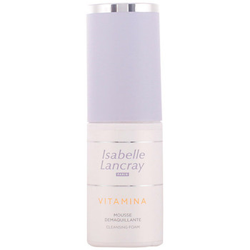 Beauté Femme Démaquillants & Nettoyants Isabelle Lancray VITAMINE MOUSSE DEMAQUILLIANT 100ML