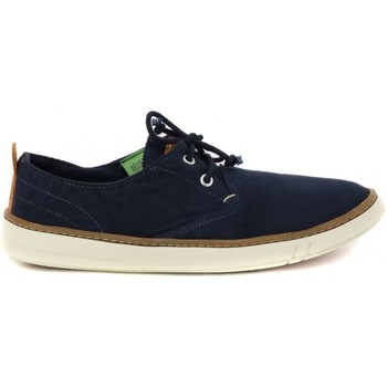 Chaussures Homme Baskets basses Timberland ALLACCIATA NAVY     87,5