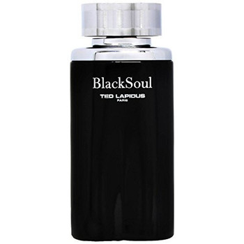 Beauté Homme Eau de toilette Ted Lapidus BLACK SOUL 50ML EDT SPRAY