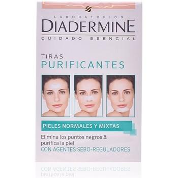 Beauté Femme Masques & gommages Diadermine PURIFIANT STRIPS PEAU NORMALE MIXED-6 UNIT?S