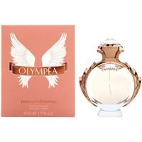 Beauté Femme Eau de parfum Paco Rabanne OLYMPEA EDP 50ML SPRAY